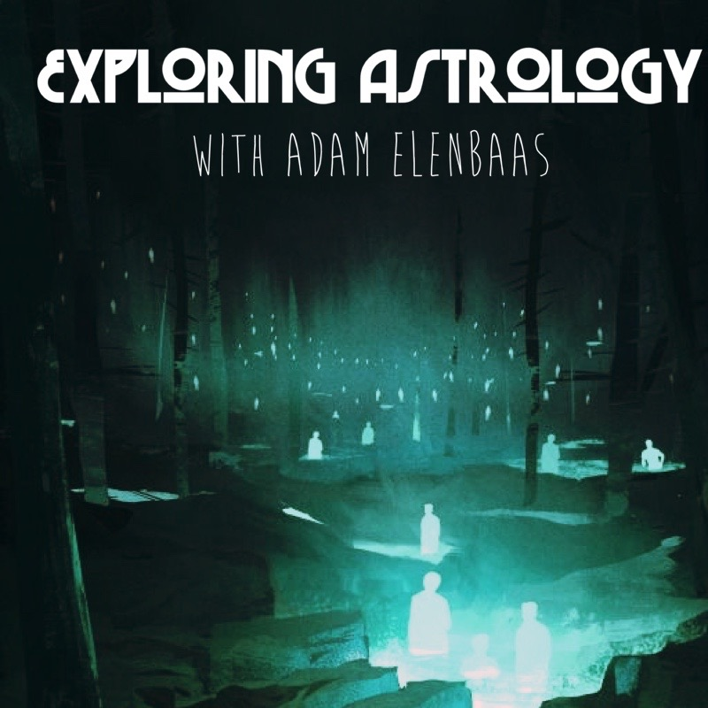 Pisces Total Eclipse with Adam Elenbass