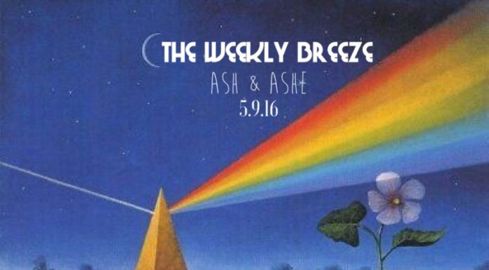 The Weekly Breeze